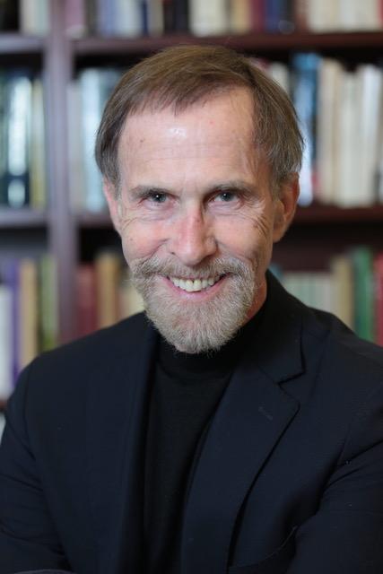 Author Alex Rosenberg